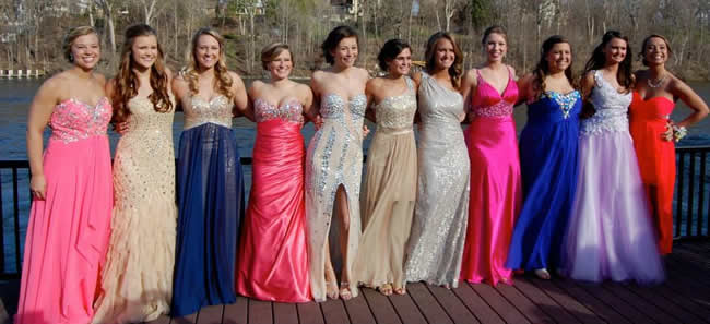 Prom Dress Consignment Fox Cities | Used Prom Dresses Appleton